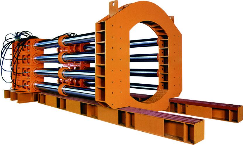 2ストロングジャッキ(2段伸長式ジャッキ)の画像